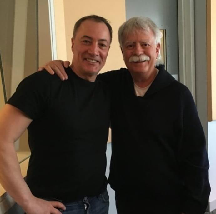 4/26/18 – Chaz and AJ Podcasts – Jimmy Koplik's Concert Stories, The Legendary Captain Tom, Crazy Sports Parents
