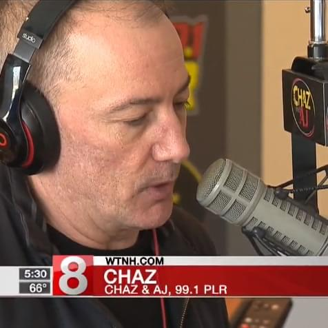 5/1/18 – Chaz and AJ Podcasts – Mean Kids, Tolls BS, Jim Bozzi's Phone