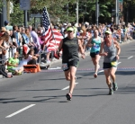 New Haven Labor Day Road Race