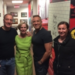 5/9/18 – Chaz and AJ Podcasts – Crazy Hookups, Joe Wants Skynyrd Tickets, Alan the Goose Guy