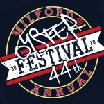 5/10/18 – Chaz and AJ Podcasts – Jimmy Koplik's CT Concert Stories, Camel Spiders, The Milford Oyster Festival Lineup