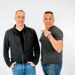 5/24/18 – Chaz and AJ Podcasts – Jimmy Koplik's CT Concert Stories, Ned Lamont, Golden Shovel Photo Ops