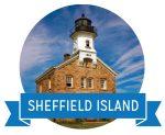Sheffield Island