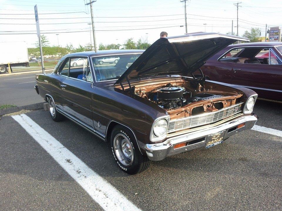 AJ's Car of the Day: 1966 Chevrolet Chevy II Nova Super-Sport