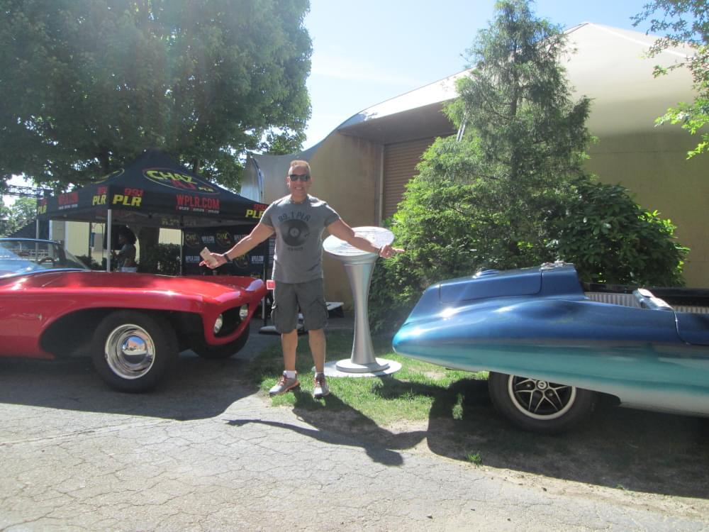 "The Maritime Aquarium Auto Show: ""Barracudas, Sting Rays & More Show Cars from the Sea."""