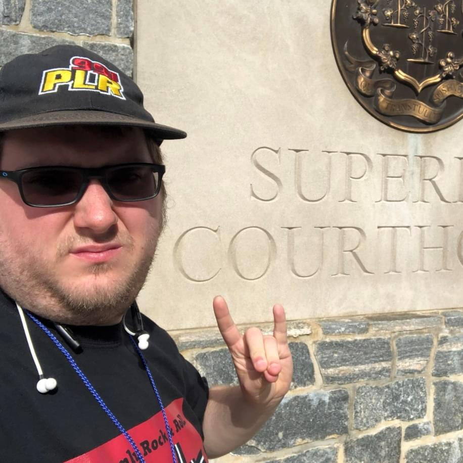 6/25/18 – Chaz and AJ Podcasts – Stoshball's Courthouse Interviews, Jimmy Koplik on Farm Aid Announcement, Firefighter Dave