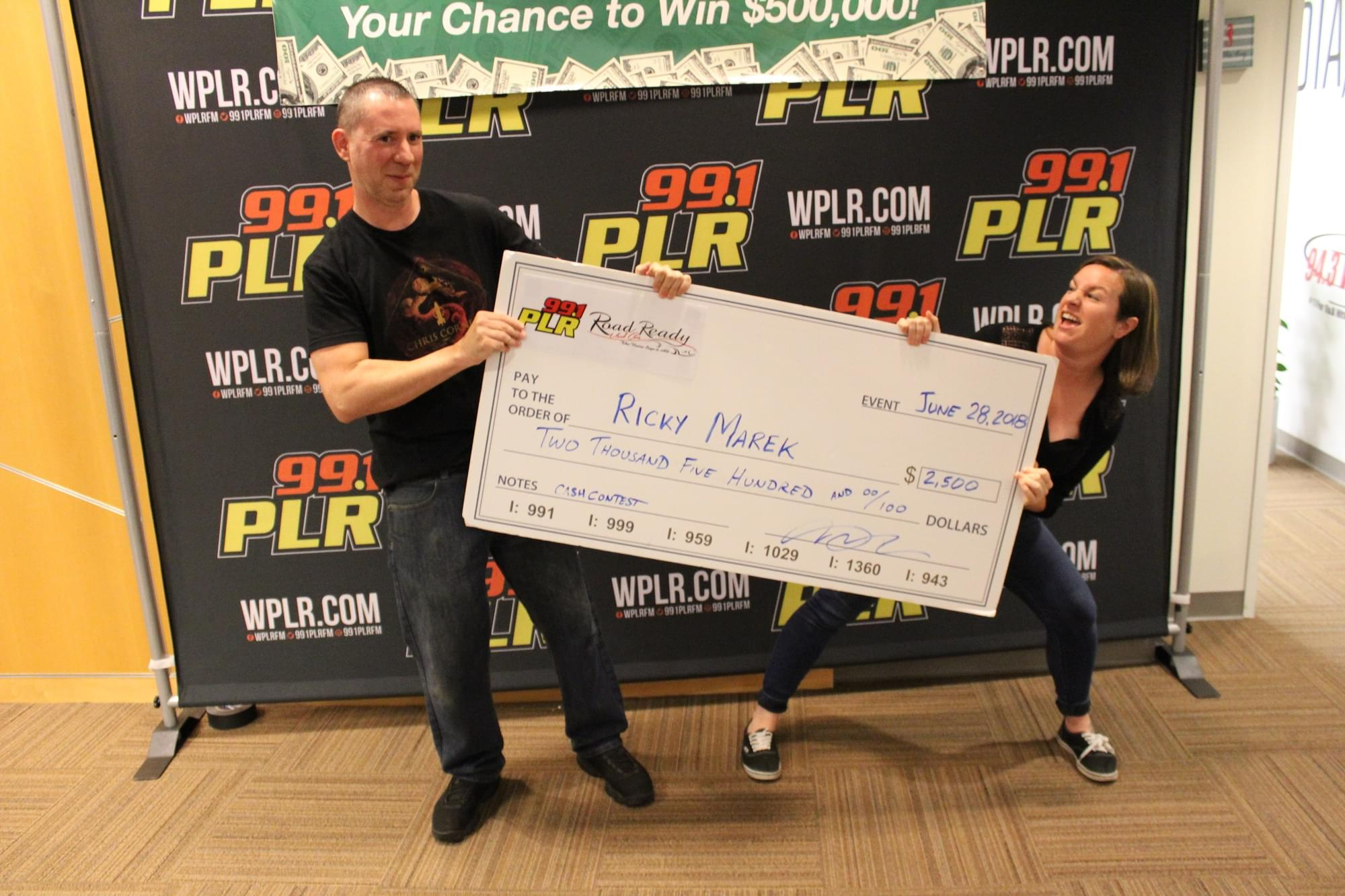 99.1 PLR Road Ready Used Cars $500,000 Cash Cow Grand Prize Winner