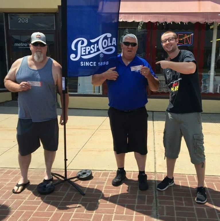 PLR Pepsi Town Invasion: East Haven