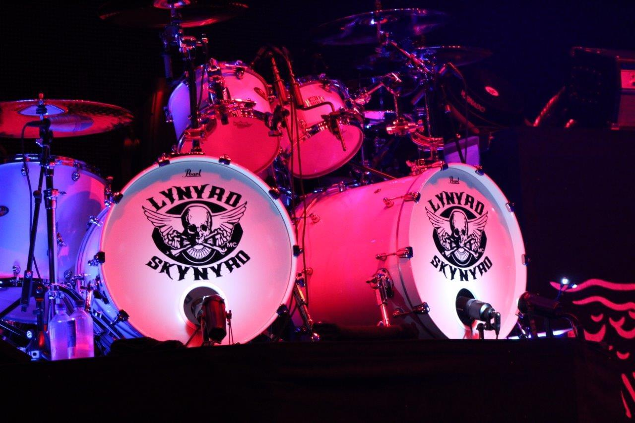 Photos: Lynyrd Skynyrd's Last of the Street Survivors Tour at XFINITY Theatre