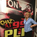 10/10/18 – Chaz and AJ Podcasts – Bob Stefanowski on Q-Poll, What the Tribe Would Tell Their 20-Year-Old Selves