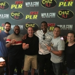 8/10/18 – Chaz and AJ Podcasts – Bill Bellamy and Drew Fraser, Scot Haney's Lonely Weekend, New Haven Police Lip Sync