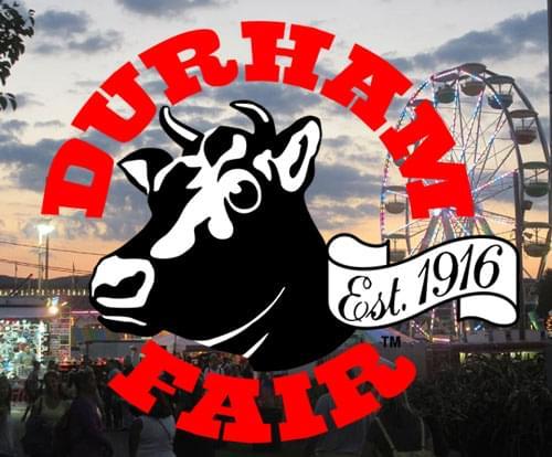 Enter to win: The Durham Fair