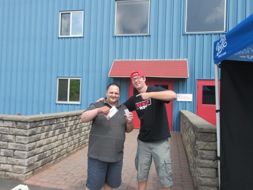 Pepsi Town Invasion- North Branford
