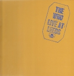 99.1 PLR Ferraro's Market Mike's Record Review: The Who's Live At Leeds