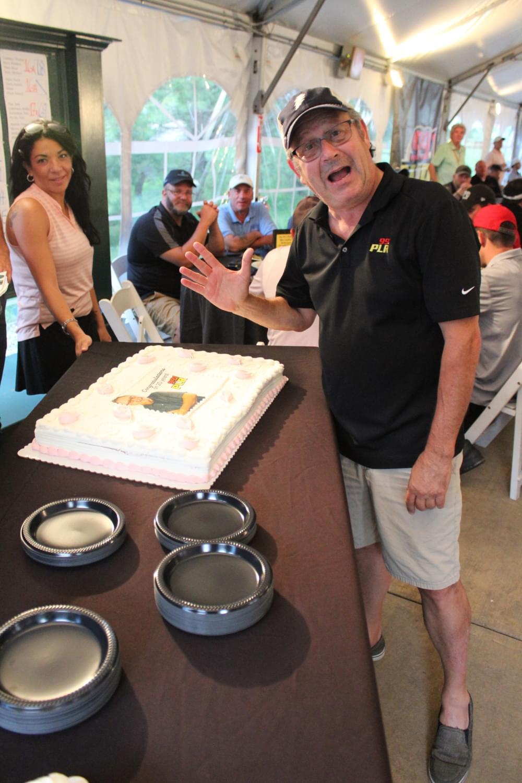 PLR Mike Lapitino McDermott Chevrolet & Lexus Golf Classic – Event Photos