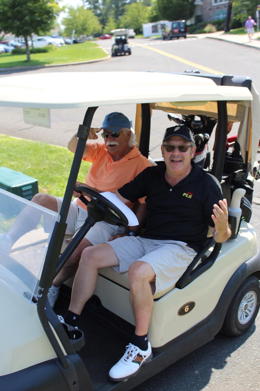 Watch: 99.1 PLR 20th Anniversary Mike Lapitino McDermott Chevrolet & Lexus Golf Classic