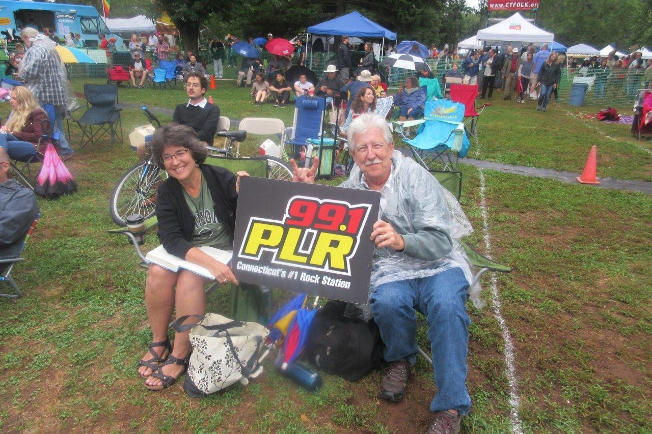 CT Folk Fest & Green Expo in New Haven