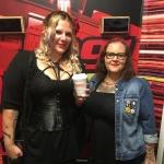 9/12/18 – Chaz and AJ Podcasts – Mistress Krysha and Fetishes, Trucker Appreciation, MJ the Money Guy