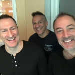 """9/14/18 – Chaz and AJ Podcasts – Ben Bailey from """"Cash Cab,"""" Opus the """"Cash Cab"""" Contestant, The Town of Uranus"""