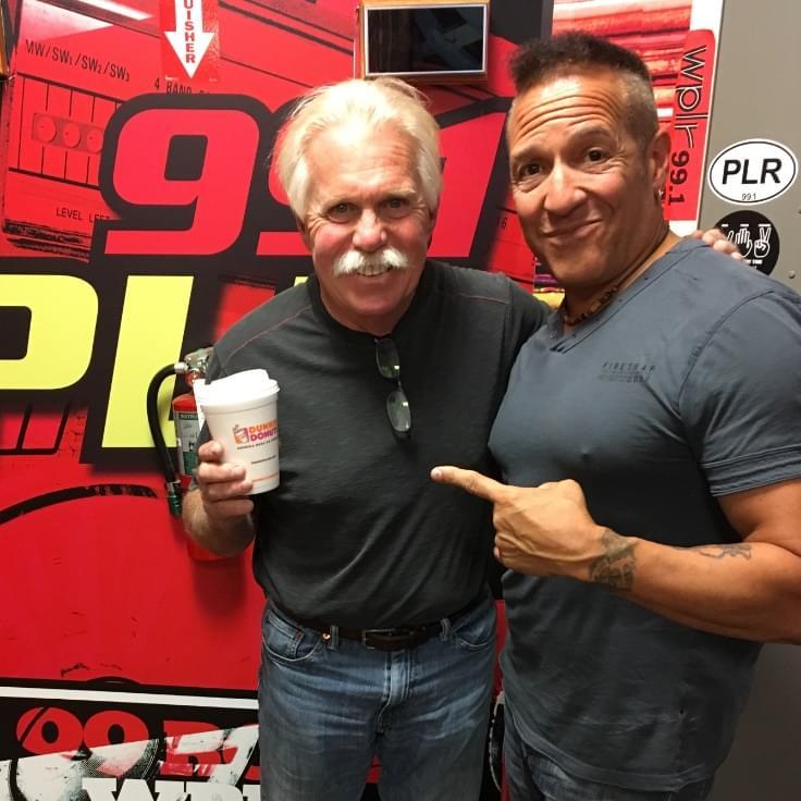"9/20/18 – Chaz and AJ Podcasts – Jimmy Koplik's Farm Aid Preview, Bill Burr on ""F is for Family,"" Wayne Carini's Stutz"