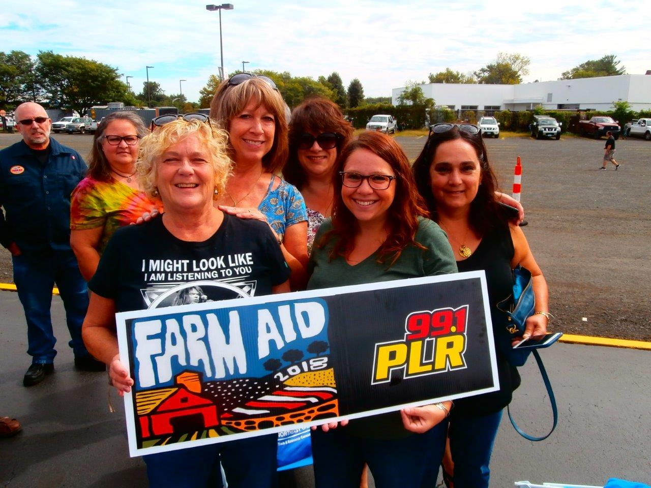 Farm Aid: Fan Photos