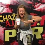 9/25/18 – Chaz and AJ Podcasts – One Hit Wonders, The Tour Rider Game, Lappy on Willie Nelson's Bus