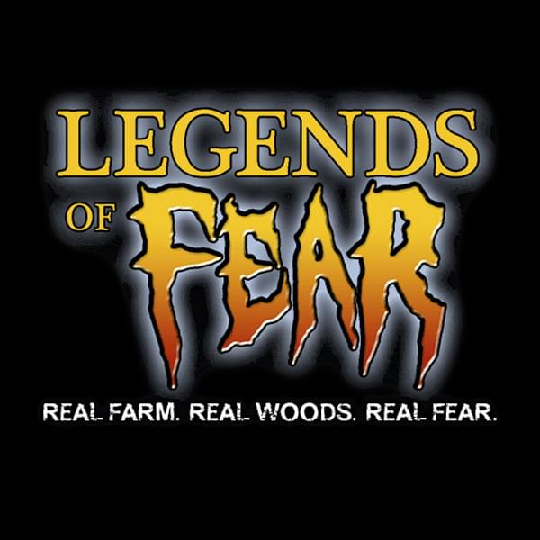 Enter to win: The Legends of Fear