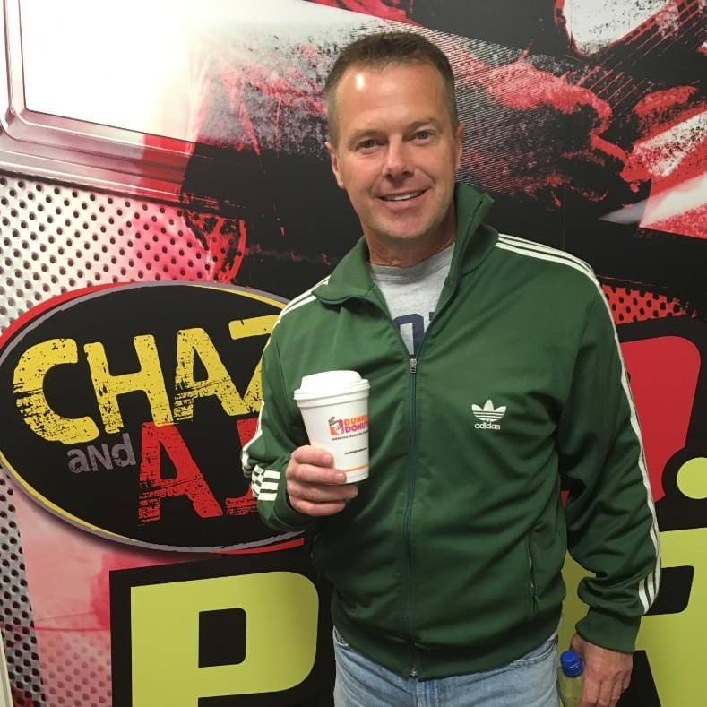 10/2/18 – Chaz and AJ Podcasts – Stroller Moms at Durham Fair, Brian Foley's Cop Stories, Gubernatorial Candidates Wealth Comparisons