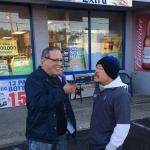 10/19/18 – Chaz and AJ – Lottery Lawyer, Street Pete's Mega Millions Tickets, Debate Audio