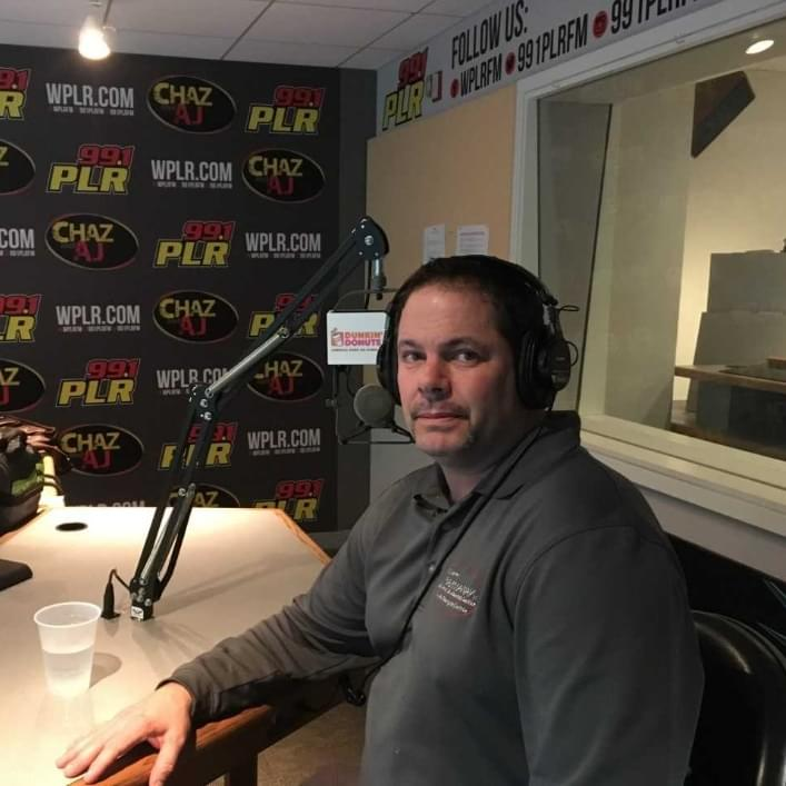 10/30/18 – Chaz and AJ Podcasts – Cleaning Up Dead Bodies, Jason Page on Red Sox, Tom Cantone KISS Announcement
