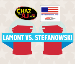 Chaz & AJ host final gubernatorial debate Monday