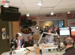 Watch the final gubernatorial debate LIVE on Chaz & AJ