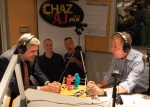 11/5/18 – Chaz and AJ Podcasts – The Debate