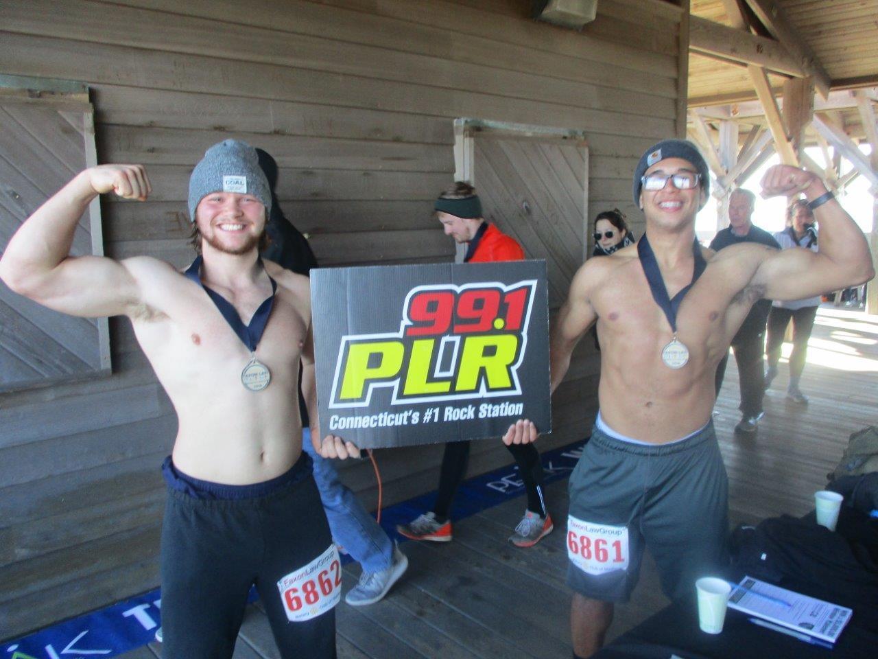 PLR at The Madison Half Marathon & 5K