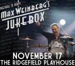 11/12/18 – Chaz and AJ Podcasts – Max Weinberg, Street Pete's Court Audio, Jimmy Koplik