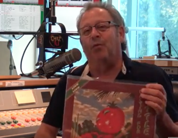 Mike's Record Review: Little Feat's Waiting for Columbus