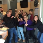 11/21/18 – Chaz and AJ Podcasts – Dr. Patty Ann, Hillbilly Thanksgiving Moments