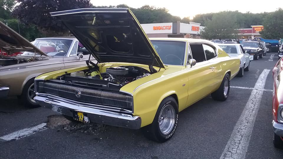 AJ's Car of the Day: 1966 Dodge Charger