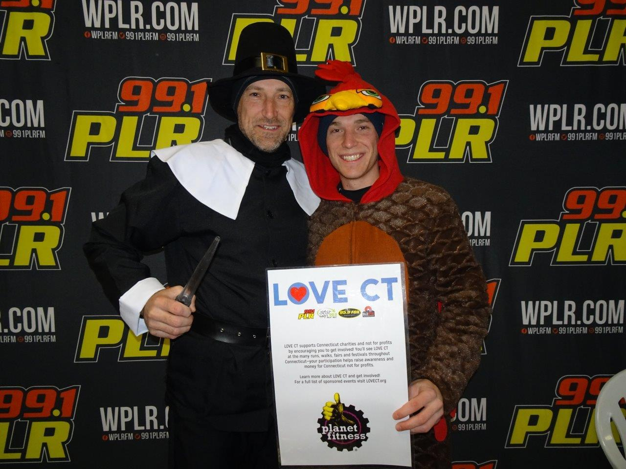 The Branford Rotary & YMCA Thanksgiving Day 5K Road Race