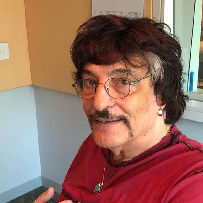 12/3/18 – Chaz and AJ Podcasts – Carmine Appice, A Toy Drive Announcement, Street Pete's Court Audio