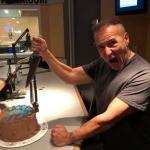 12/10/18 – Chaz and AJ Podcasts – AJ's Birthday, Joe Ganim's Date with Pam, Toy Drive Recaps