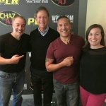 1/15/19 – Chaz and AJ Podcasts – Ned Lamont, Drug Testing Legal Weed, Chris the Undertaker