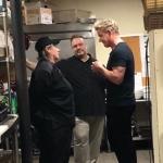 1/17/19 – Chaz and AJ Podcasts – Gordon Ramsay at Vasi's, Navy Sub Life, Jimmy Koplik