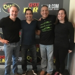 1/18/19 – Chaz and AJ Podcasts – Mitch Fatel's Baby Food, Phil's Car Accident, Boss Keith's Top 5