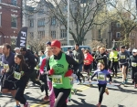 Julia's Run for Children