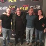 "1/24/19 – Chaz and AJ Podcasts – Governor Lamont, Jimmy Koplik on Watkins Glen ""Summer Jam,"" Rob Kelly's Donut Anger"