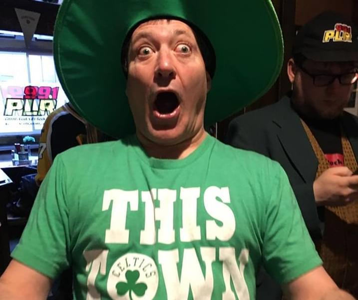 1/25/19 – Chaz and AJ Podcasts – Richie Cannata, Boss Keith's Worst Comics, Petey Boy on Patriots