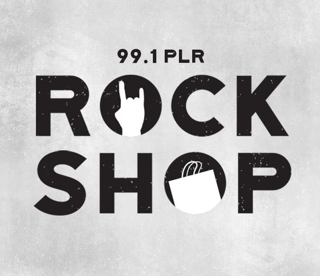 99.1 PLR Rock Shop