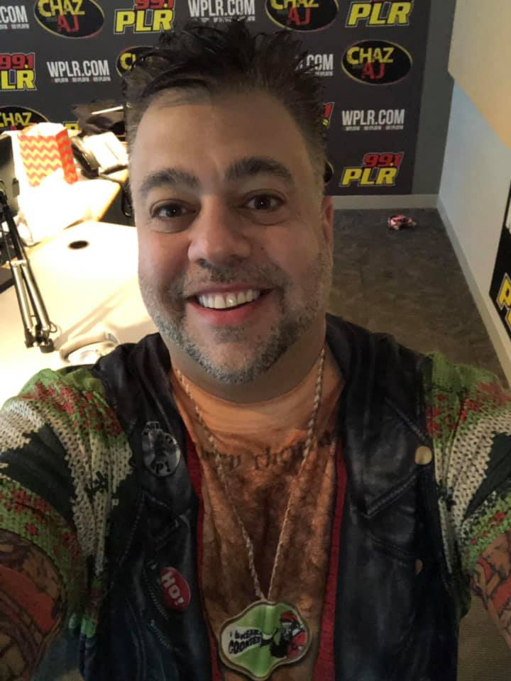 On Today's Show: Comedian Dave Reilly, Worst Jobs in the Cold, Jimmy Koplik's Concert News