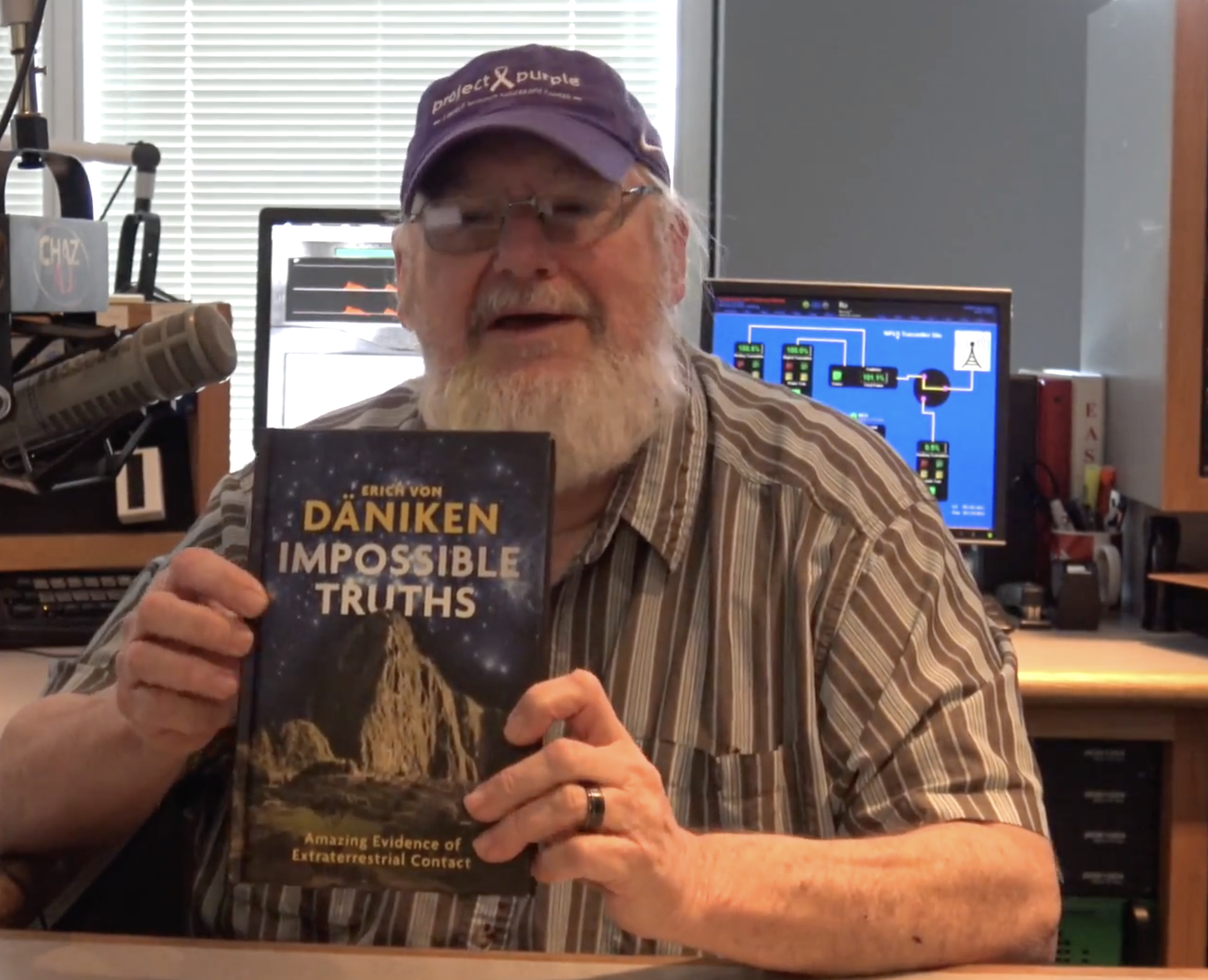 Wiggy's Books: Impossible Truths